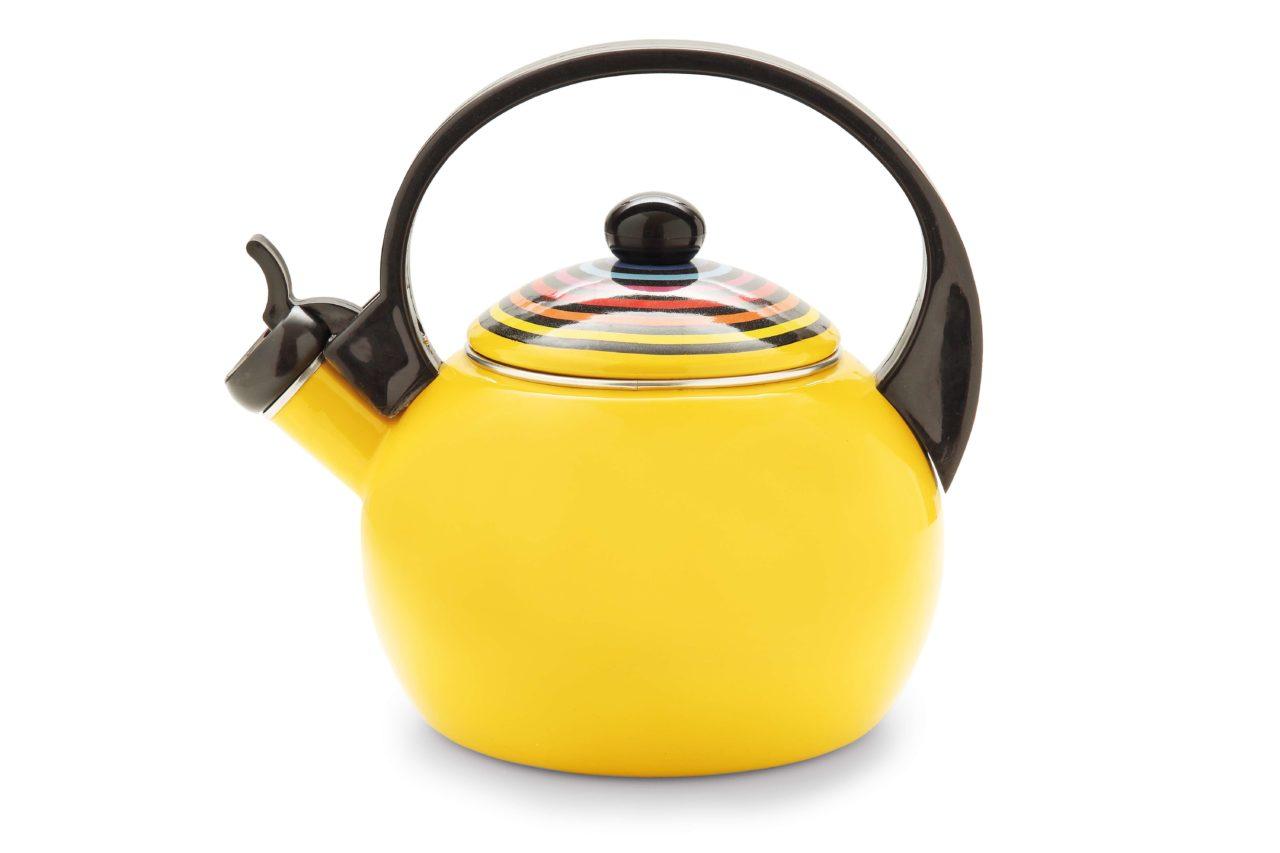 Chaleira Colonial Cookware Ceraflame 1700 Ml Cer 226 Mica