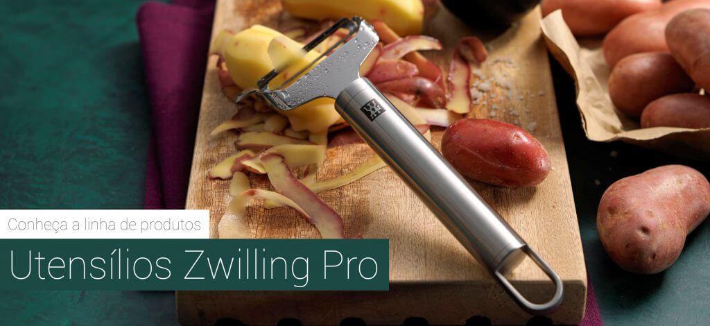Zwilling Pro